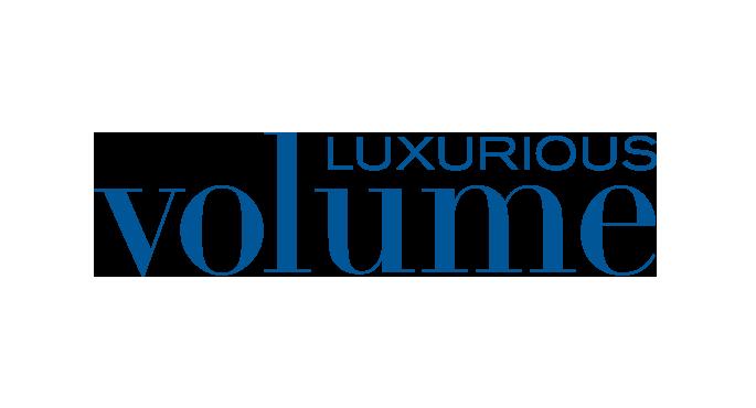 luxurious volume