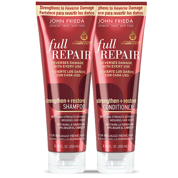 Full Repair Strengthen Restore