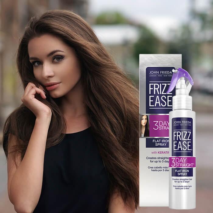 2a0ed076f O cabelo liso é uma tendência que nunca deixa de fazer sucesso entre as  mulheres. Para quem prefere não se entregar à escova progressiva e outras  químicas, ...