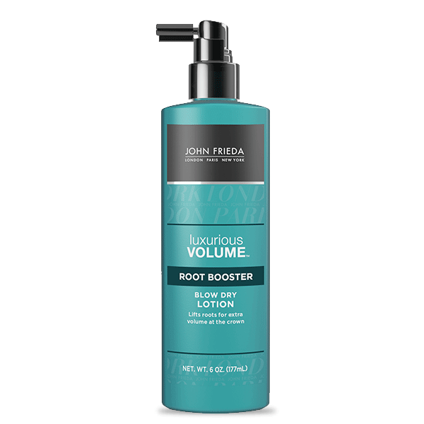 Luxurious Volume Root Booster Blow Dry Lotion