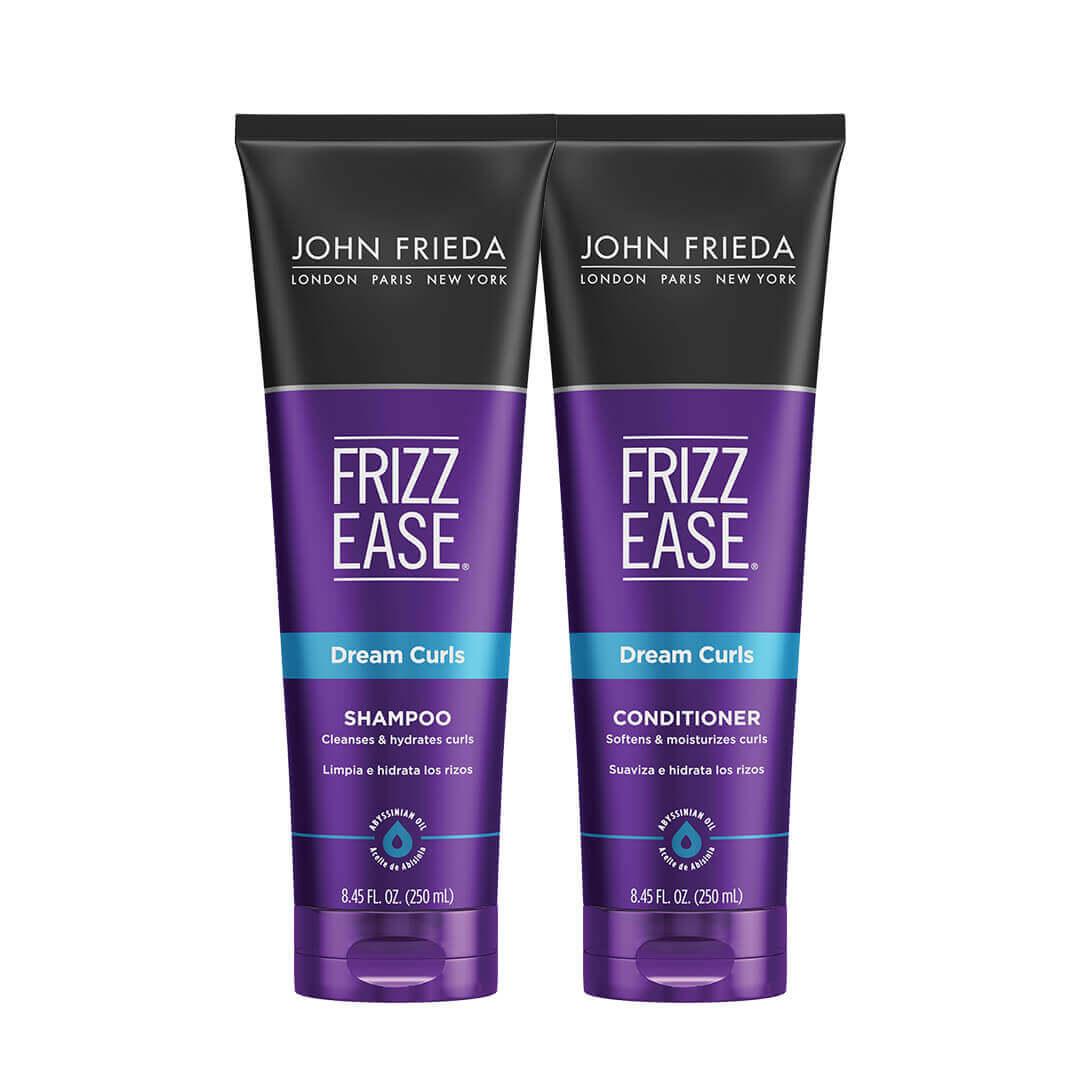 Frizz Ease Dream Curls
