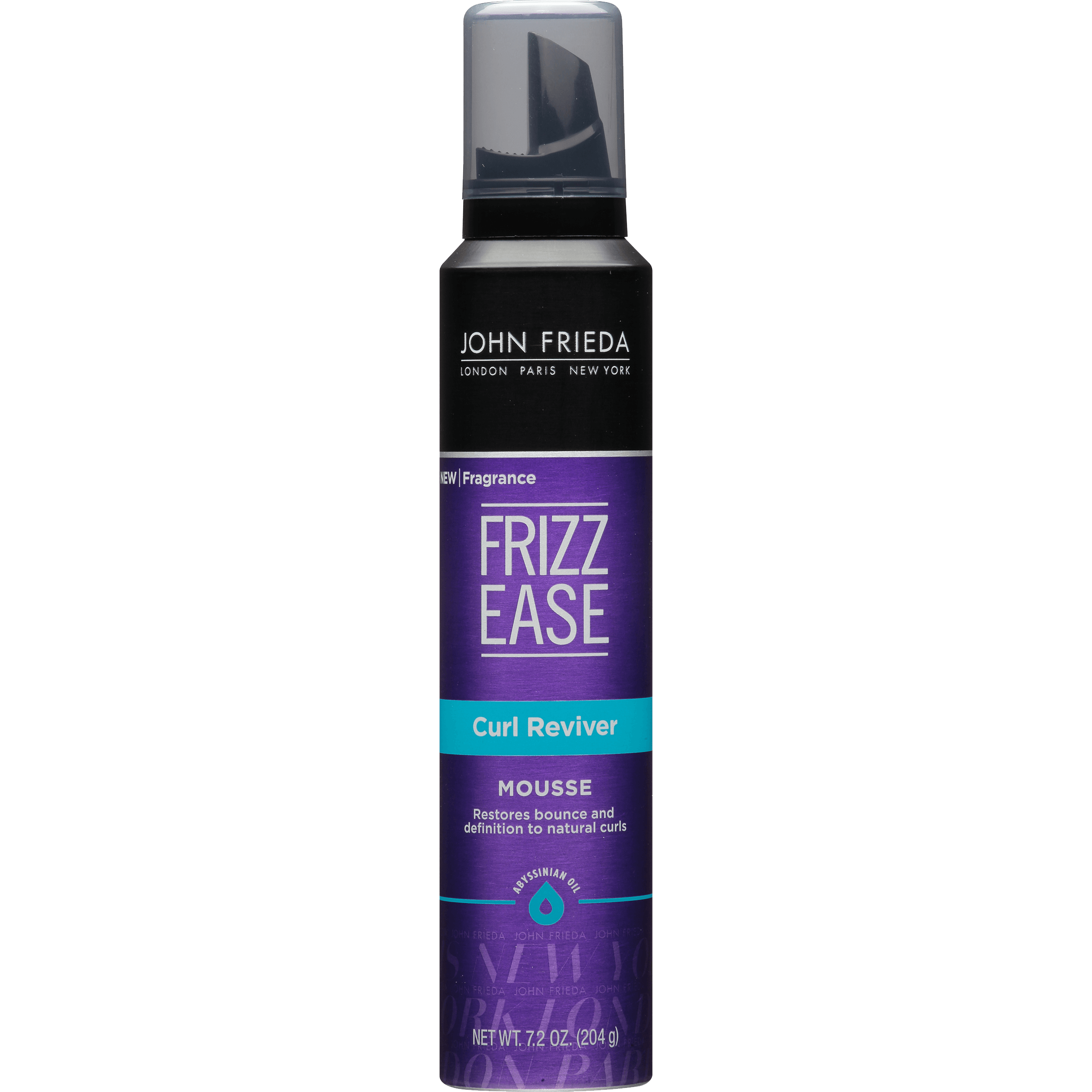 Frizz Ease Curly Reviver Styling Mousse