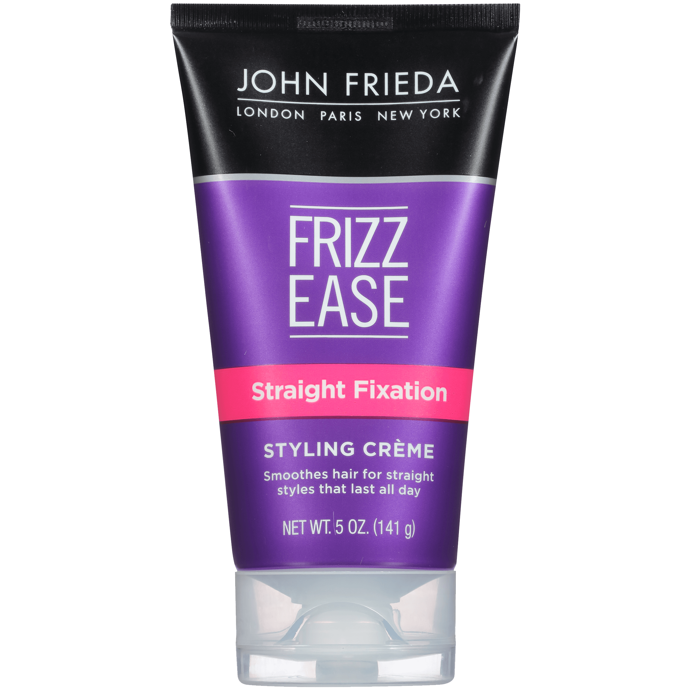 Frizz Ease Straight Fixation